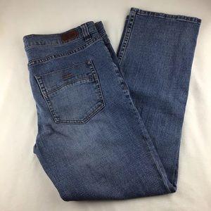 RSQ Jeans New York Slim Straight 34 x 30